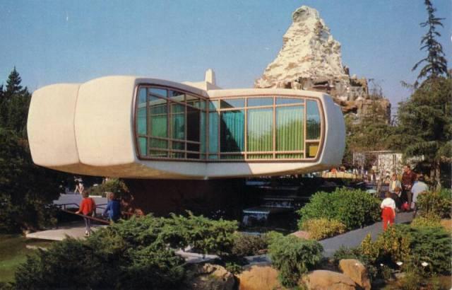 disneyland_monsanto_house